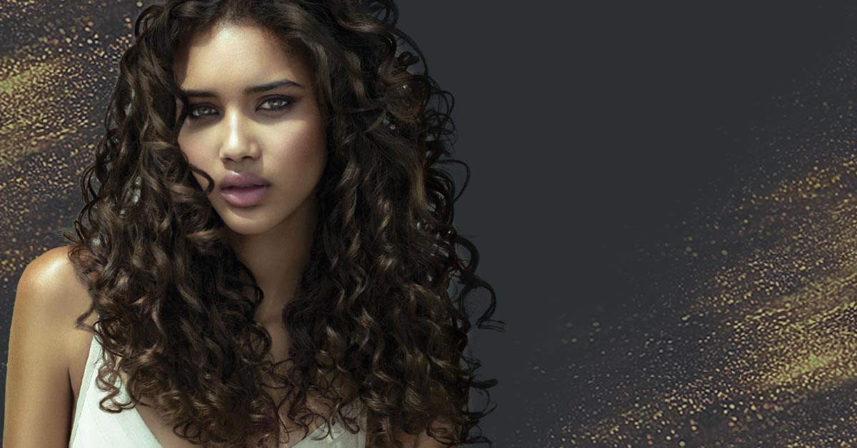 Curly Hair Specialist Bexley Kent