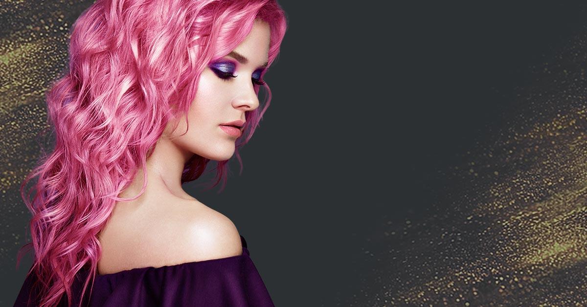 Hair Colour Bexley