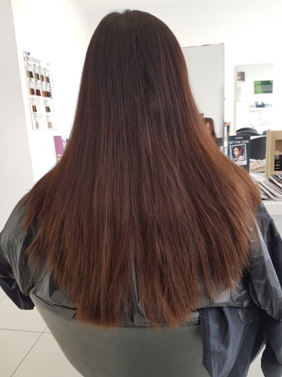 Bexley Hair Salon